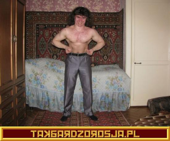 Po Co Rosjanom Dywany Na ścianach Joe Monster