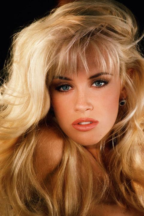 Julianna Young, Miss November 1993, Playboy Playmate