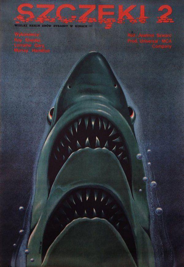 Najdziwniejsze Polskie Plakaty Znanych Filmów Joe Monster