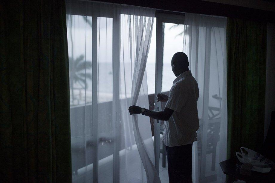 Serwisy randkowe w Kenii Mombasa