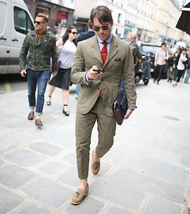 Kilka rzeczy w męskiej modzie, które najskuteczniej