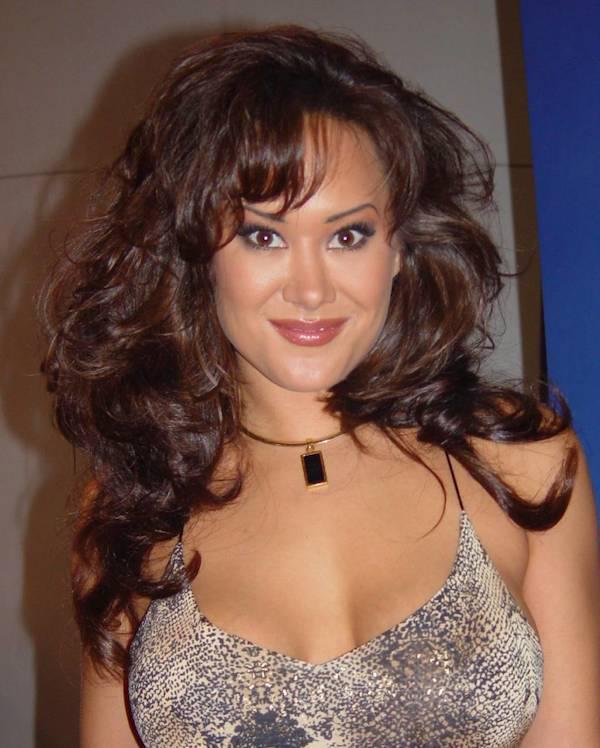 gwiazda porno Asia Carrera