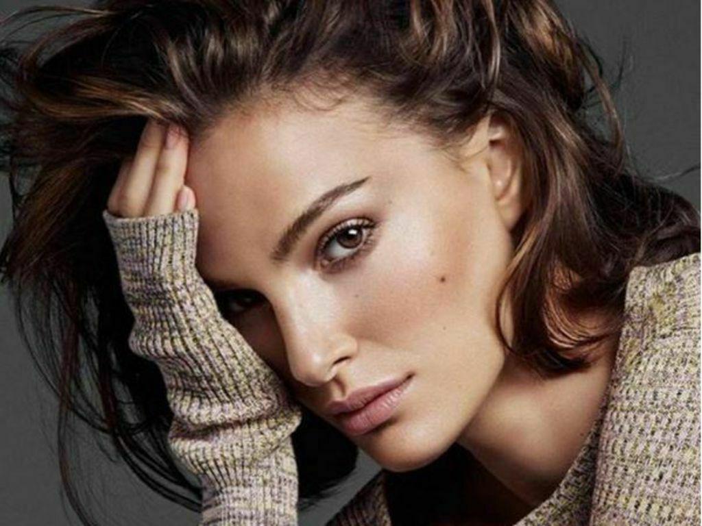 Znalezione obrazy dla zapytania Natalie Portman