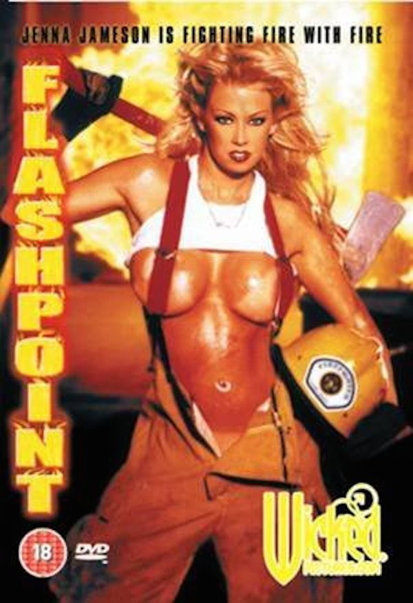 Jenna Jamison filmy porno blackpuusy