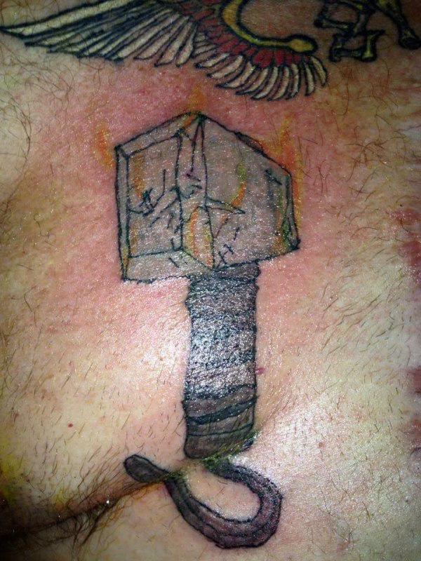 Paskudne Tatuaże Których Właściciele Mogą Tylko żałować
