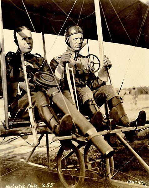 Randki z pilotem pokładowym