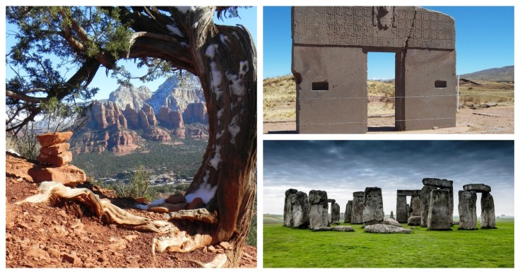10 Mysterious Places That Could Be Portals To Other Worlds