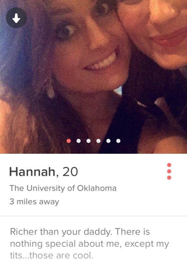 Szybkie randki w mieście oklahoma
