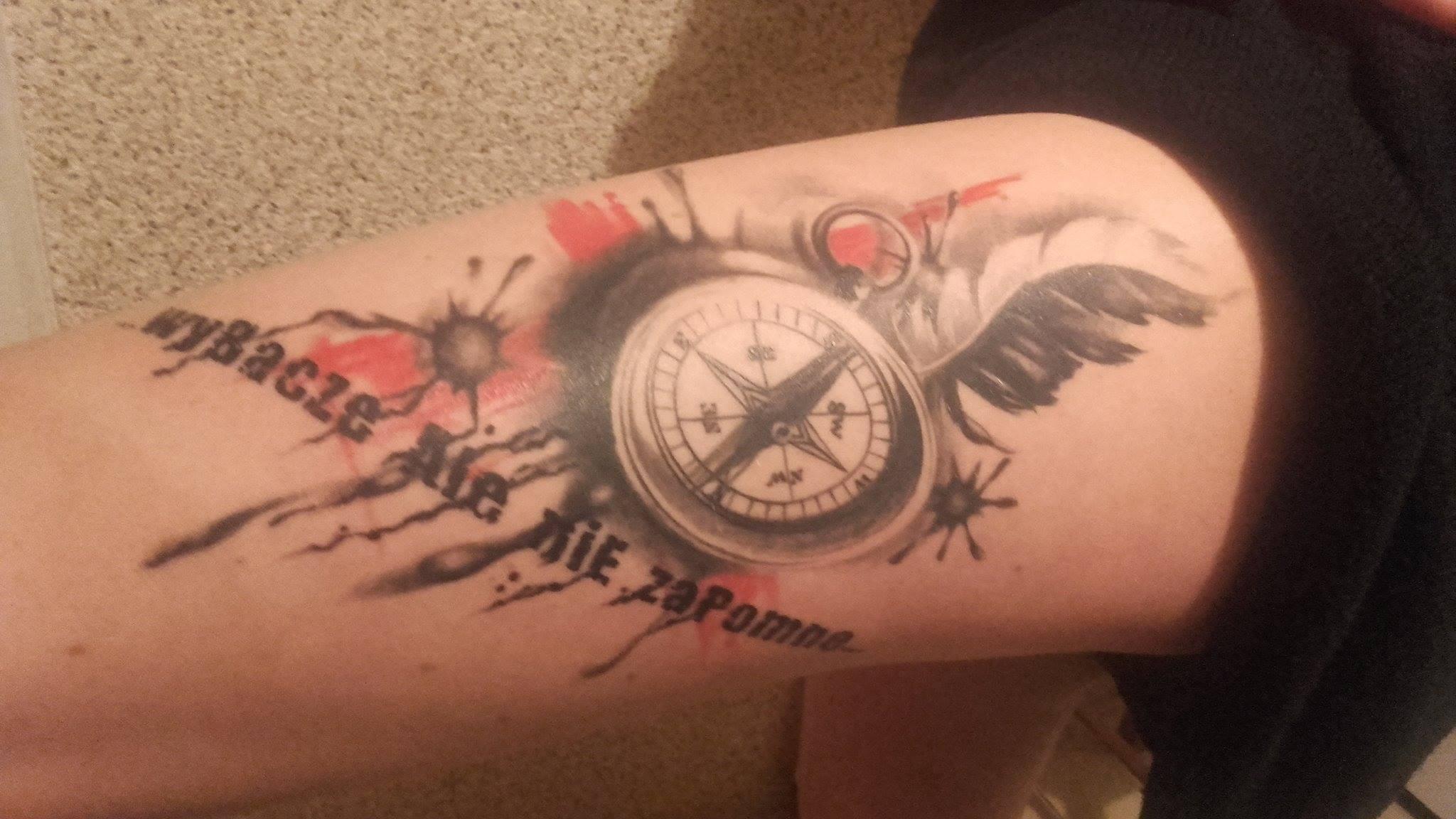 Odważne Mamy Które Chwalą Się Swoimi Tatuażami Joe Monster
