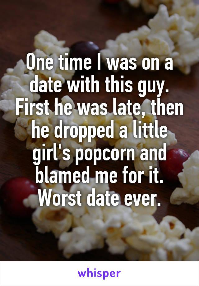 przypadkowe randki a poważny związek
