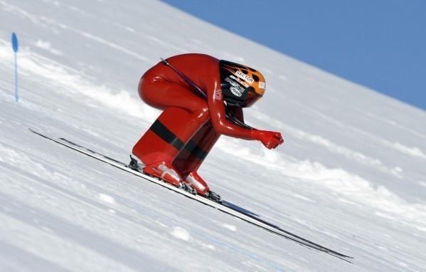 narciarstwo szybkie wycofane z igrzysk zimowych