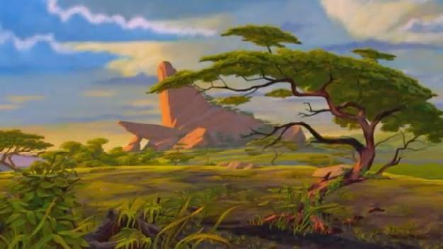 Dokąd Disney Zabiera Dzieci W Swoich Bajkach Joe Monster