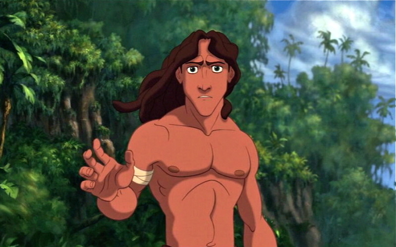 fotki kreskówkowe Tarzan porno wielkie owłosione meksykańskie cipki