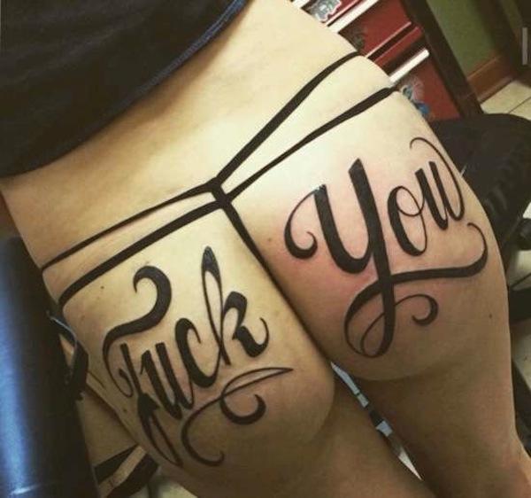 Tatuaże Mogą Być Sztuką Ale Nie Muszą Joe Monster