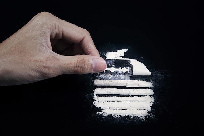Zalety randki z dilerem narkotyków