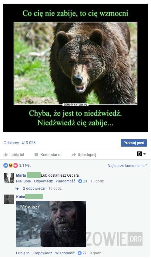 Niedźwiedź –