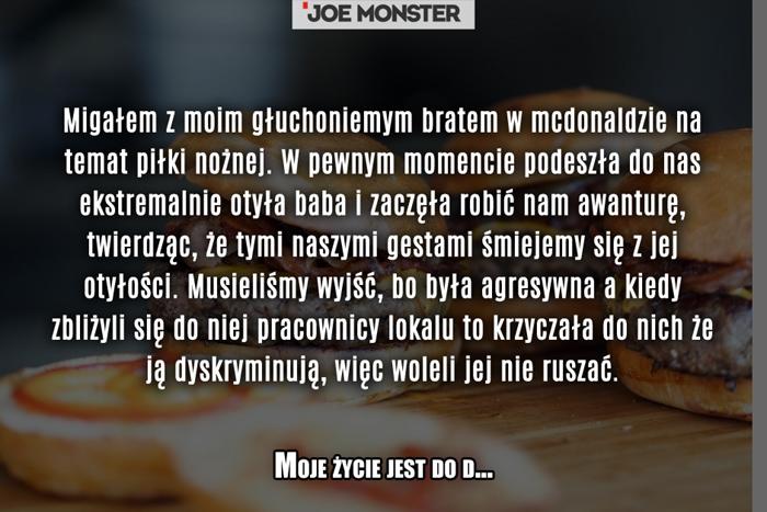 Polityka McDonalda dotycząca randek pracowników