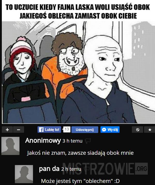 W autobusie –