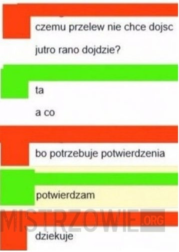 Przelew –