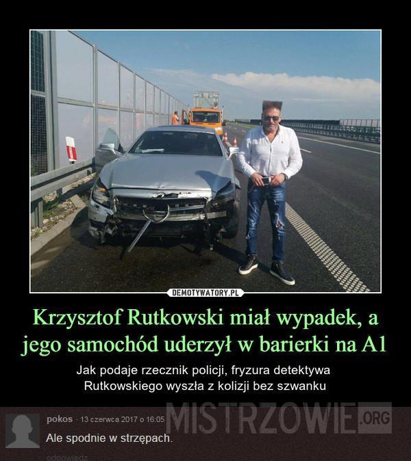 Wypadek Rutkowskiego –