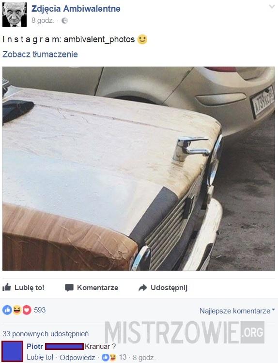 Auto –