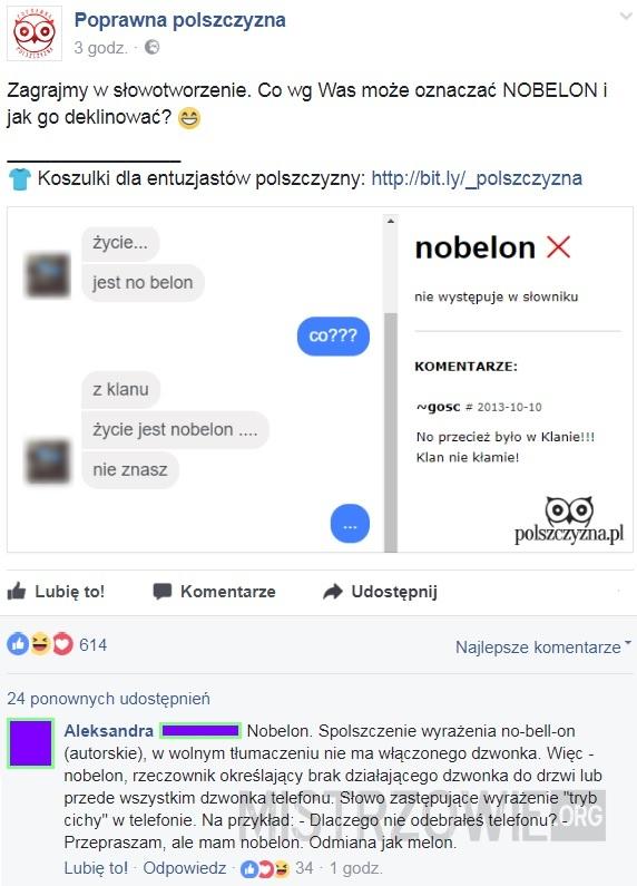 Nobelon –