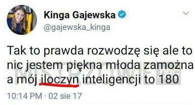Gajewska –