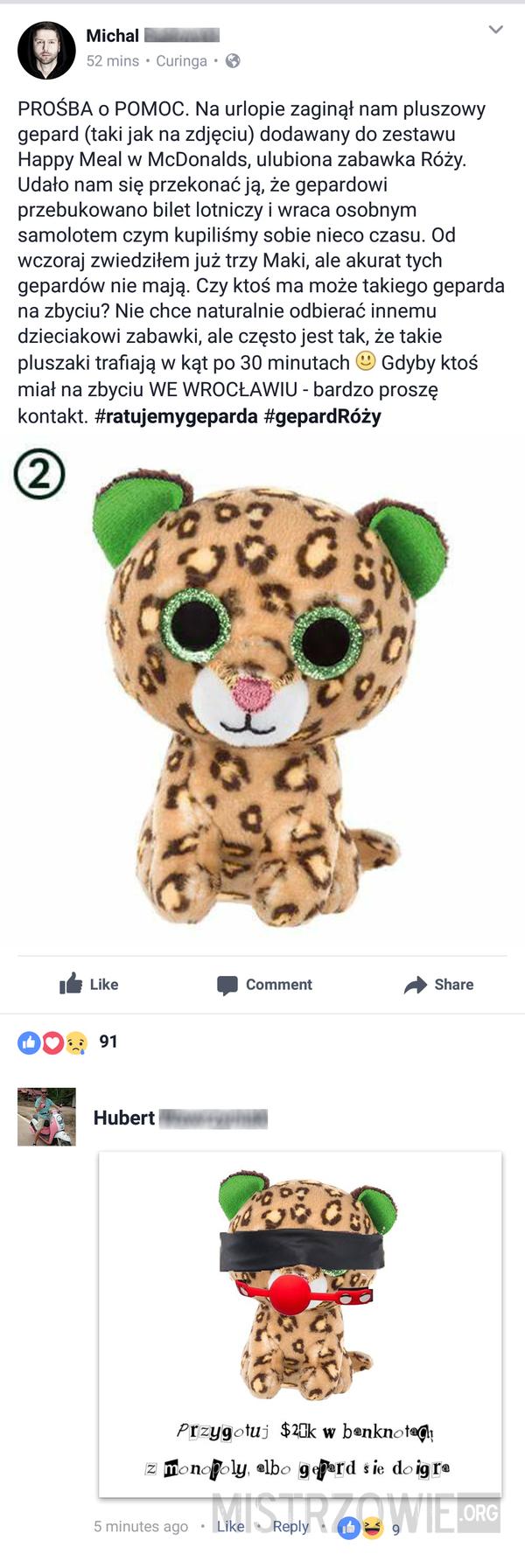 Gepard –