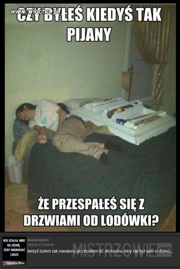 Pijany –