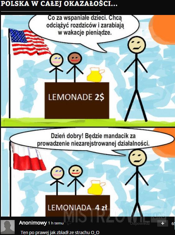 Lemoniada –