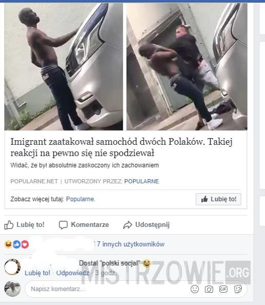 Imigrant –