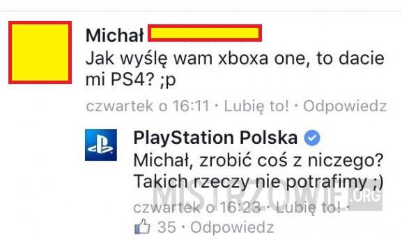 PS4 –