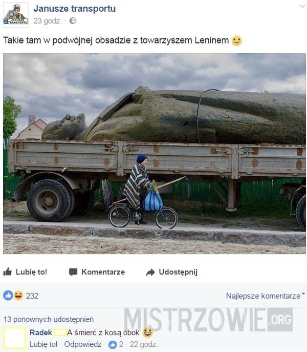 Lenin –