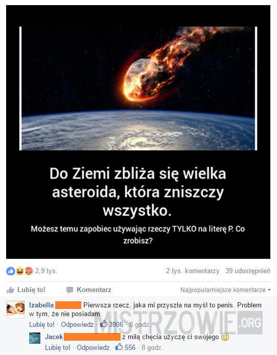 Asteroida –