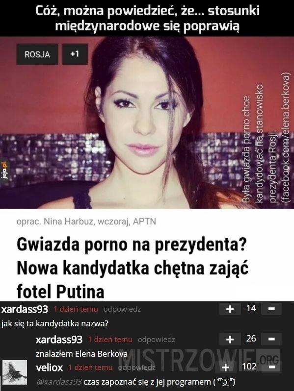Gwiazda porno –