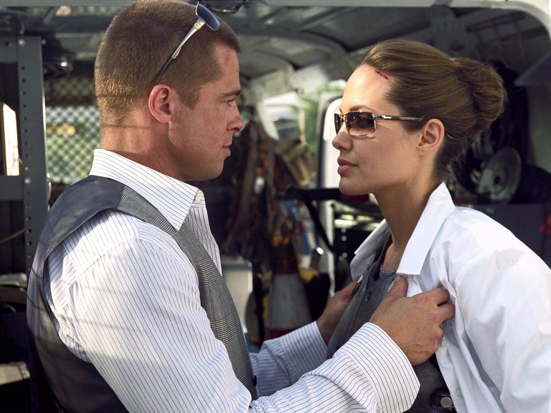 małżeństwo nie umawia się z 6 scena pocałunku