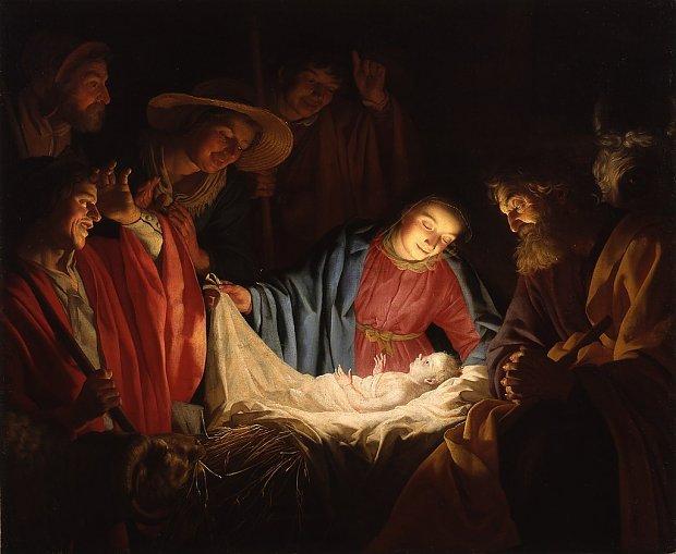 Sprawdzamy, czy to, co czytamy w Ewangeliach o narodzinach Jezusa to sama  prawda czy wymyślone bajeczki - Joe Monster