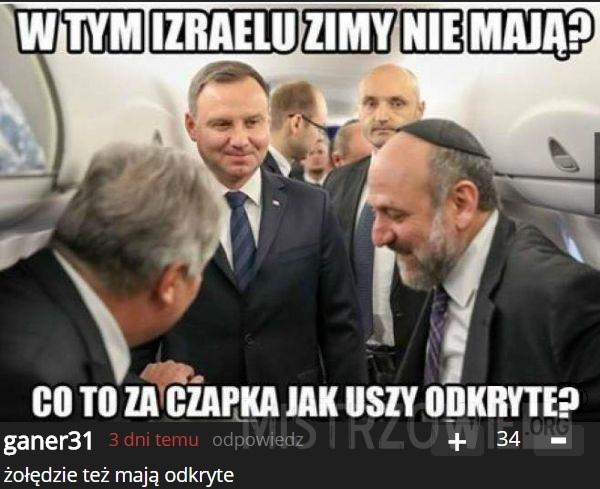 Izrael –