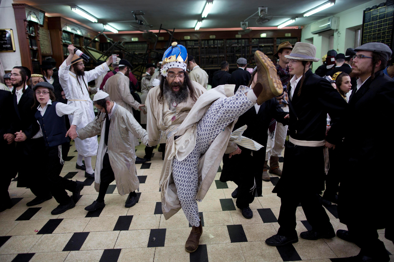 Żydowska randki online w Nowym Jorku