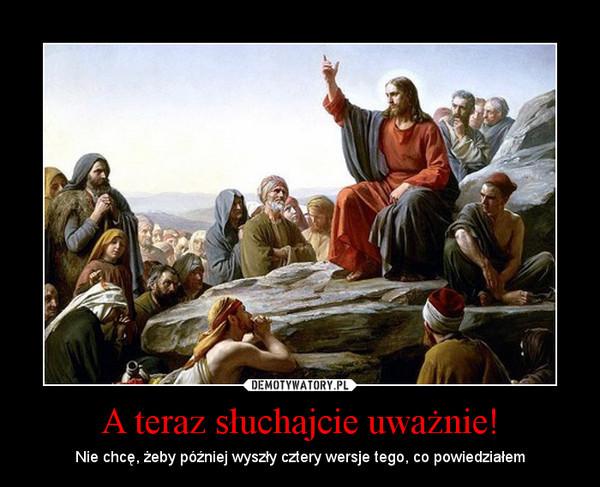 Czego Kościół Nie Mówi Nam Na Temat Biblii Ii Joe Monster