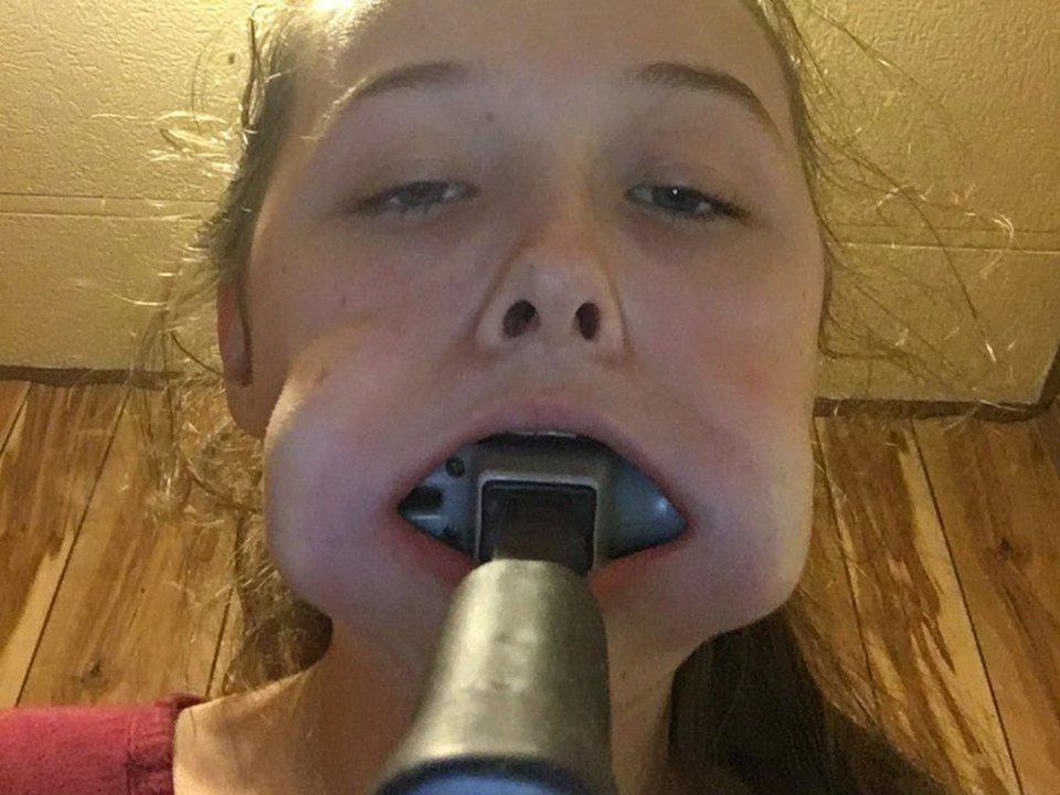 Nastolatek porno szybko