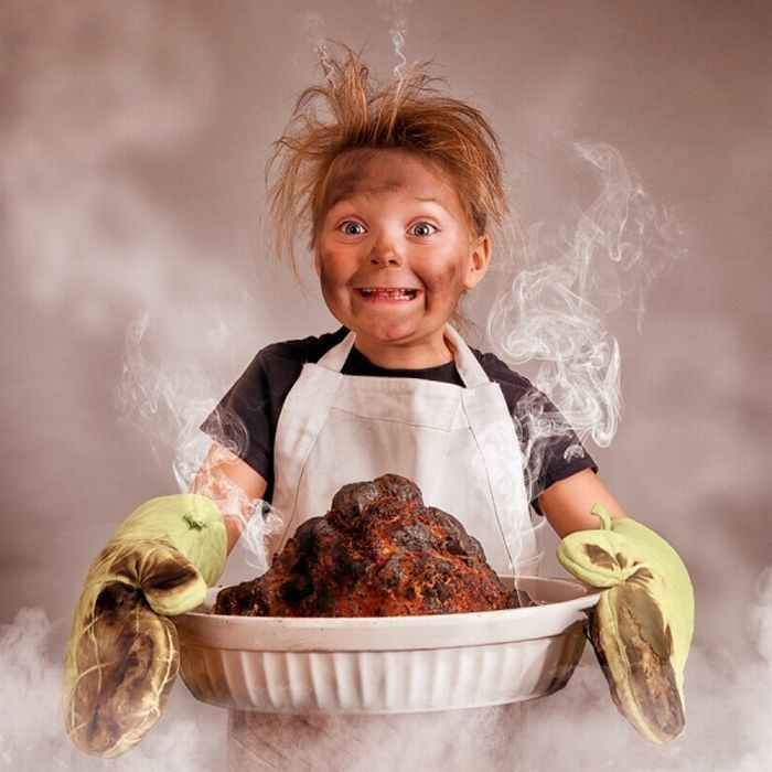 Ciekawostki na temat gotowania Joe Monster