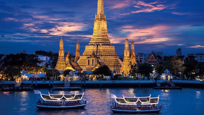 7 zwariowanych rzeczy, które trzeba wiedzieć o Bangkoku