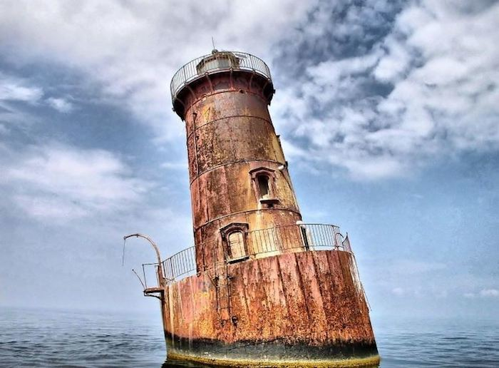 Ciekawostki na temat latarni morskich na Joe Monster