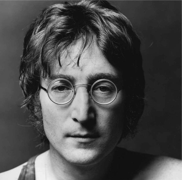 Znalezione obrazy dla zapytania John Lennon
