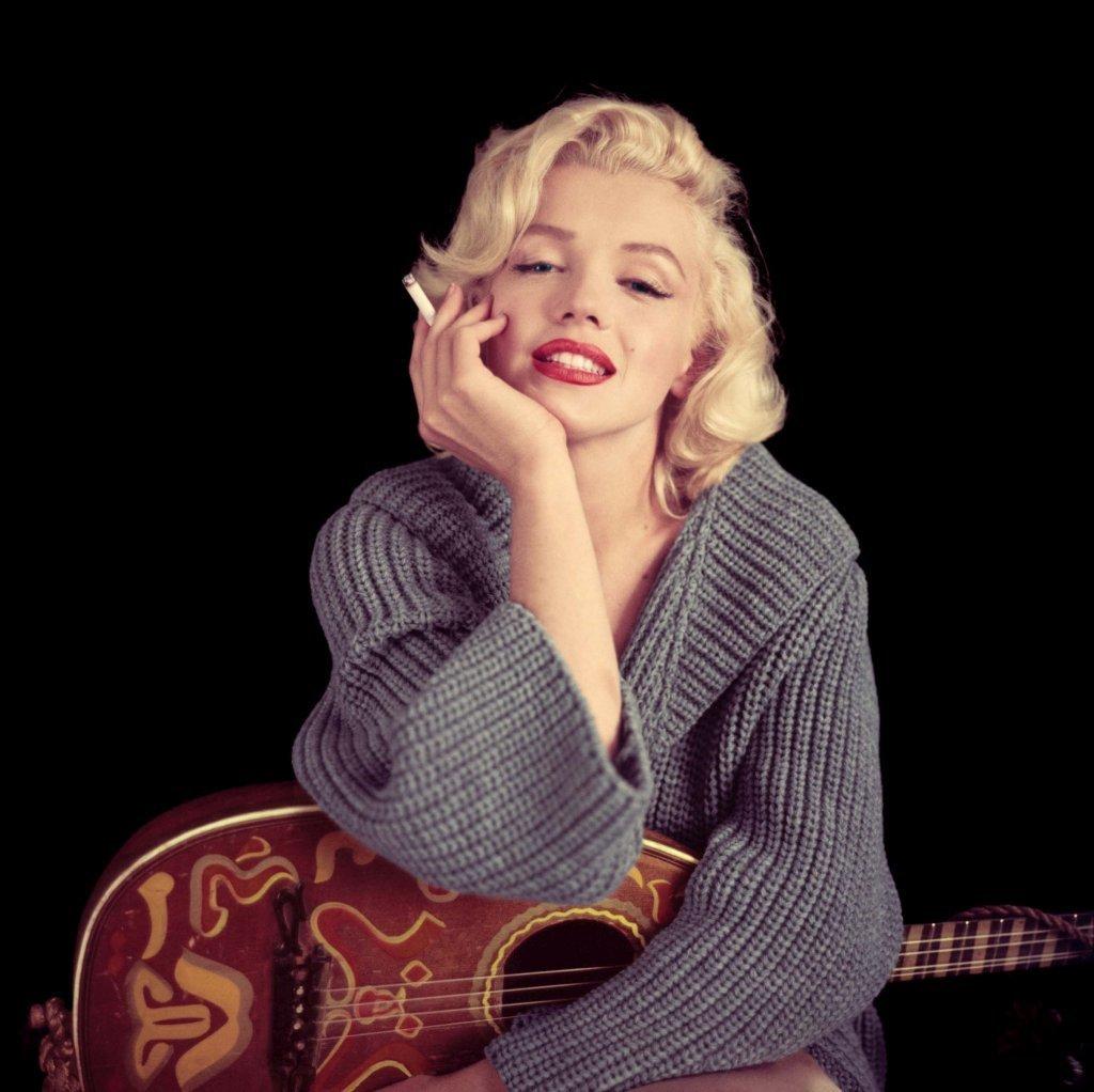 Znalezione obrazy dla zapytania Marilyn Monroe