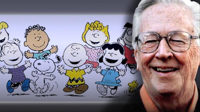 Znalezione obrazy dla zapytania Charles Schulz