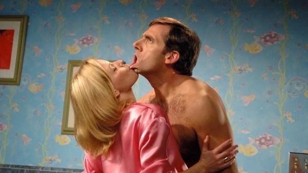 1bcc7fa030096a Największe wpadki podczas pierwszego pocałunku - Joe Monster