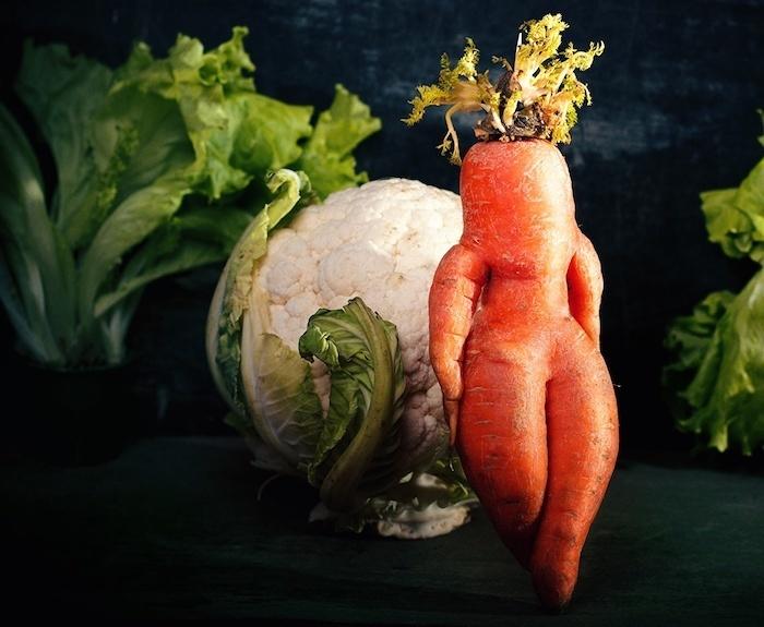 8 dobrych dla zdrowia ciekawostek o warzywach