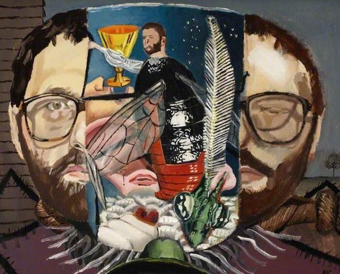 Największe szaleńtwa malarzy i ich niesamowite i nietypowe dzieła na Joe Monster